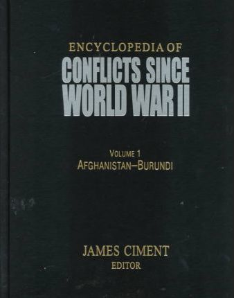 Encyclopedia of Conflicts