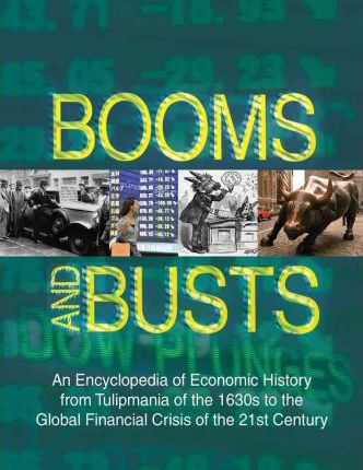 Booms and Busts