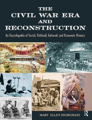 The Civil War Era and Reconstruction