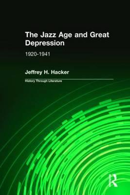 The Jazz Age and Great Depression