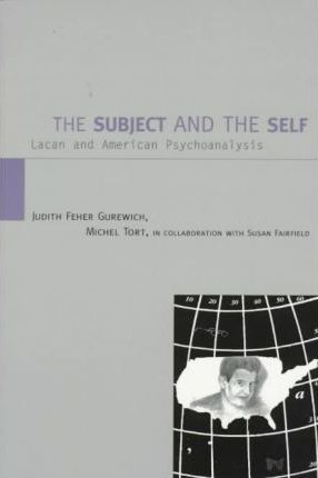 The subject and the self