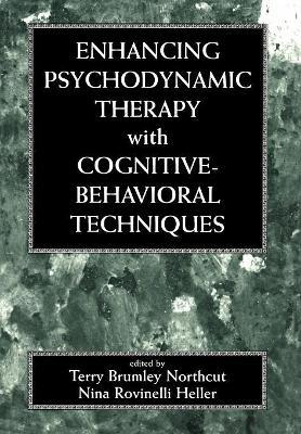 Enhancing Psychodynamic Therapy with Cognitive-Behavioral Techniques