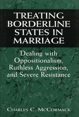 Treating Borderline States in Marriage