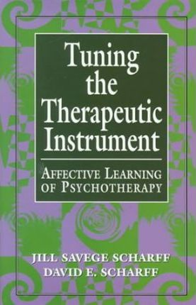 Tuning the Therapeutic Instrument