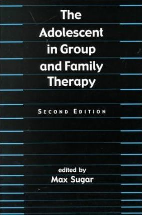 Adolescent in Group and Family Therapy