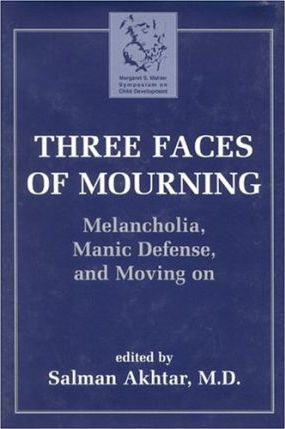 Three Faces of Mourning
