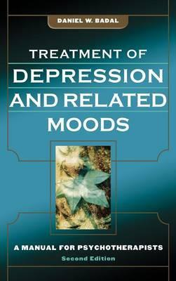 Treatment of Depression and Related Moods