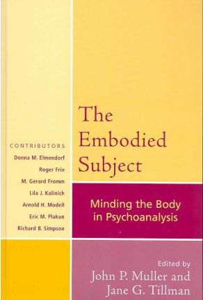 The Embodied Subject