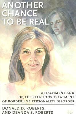 Another Chance to be Real - Donald D. Roberts, Deanda S. Roberts