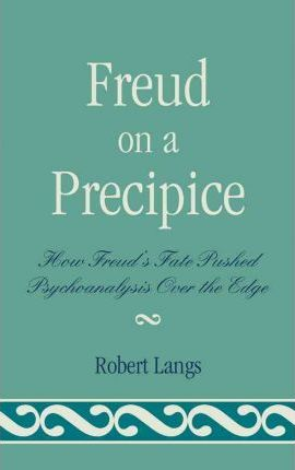 Freud on a Precipice