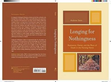 Longing for Nothingness