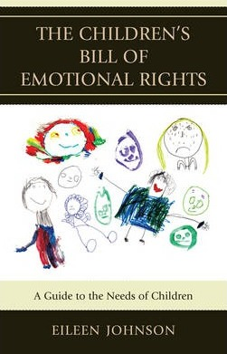 The Children's Bill of Emotional Rights