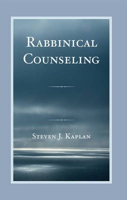Rabbinical Counseling