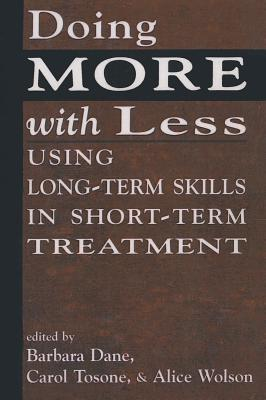 Doing More With Less