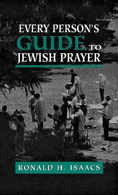 Every Person's Guide to Jewish Prayer