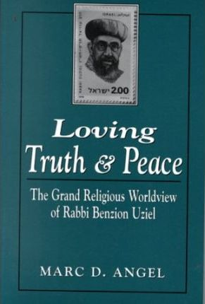 Loving Truth and Peace