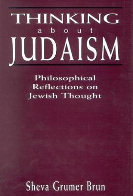 Thinking about Judaism