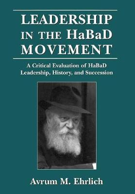 Leadership in the HaBaD Movement