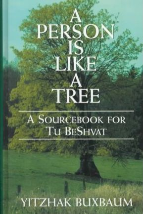 A Person is Like a Tree