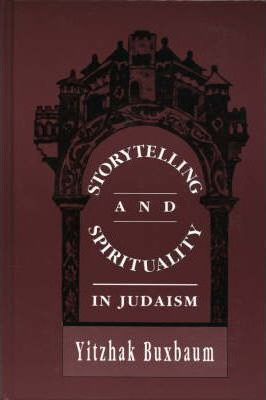 Storytelling and Spirituality in Judaism
