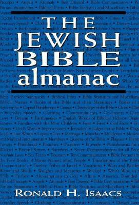 The Jewish Bible Almanac