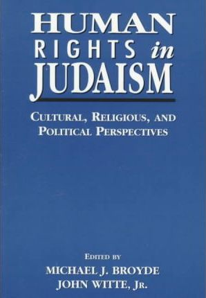 Human Rights in Judaism