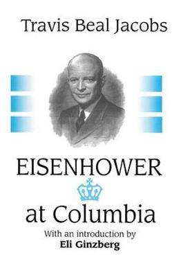 Eisenhower at Columbia