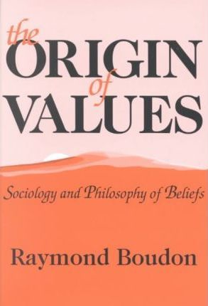 The Origin of Values