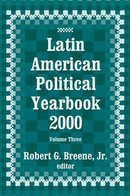 Latin American Political Yearbook 1999