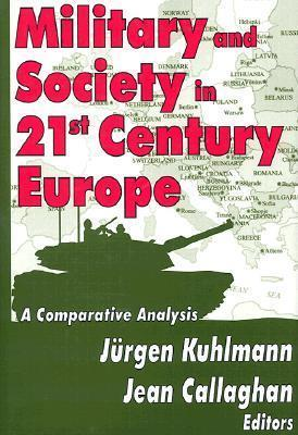 Military & Society in 21st Century Europe