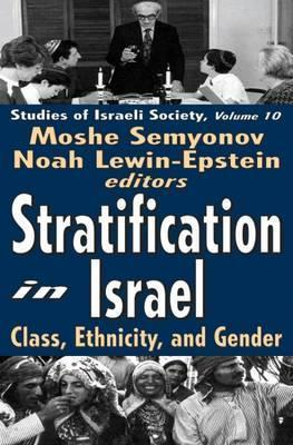 Stratification in Israel