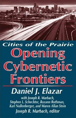 The Opening of the Cybernetic Frontier