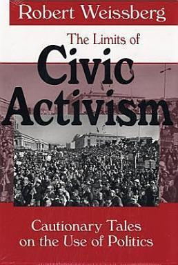 The Limits of Civic Activism