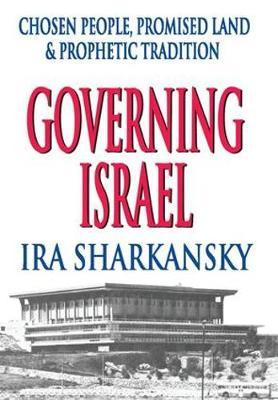 Governing Israel