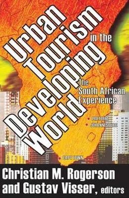 Urban Tourism in the Developing World