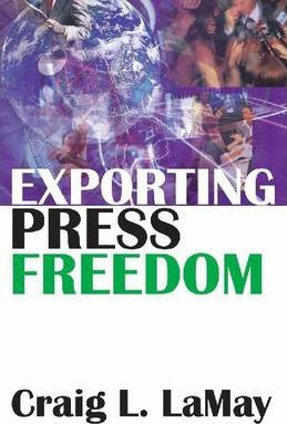 Exporting Press Freedom