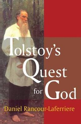 Tolstoy's Quest for God