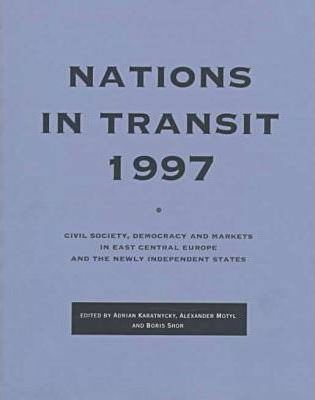 Nations in Transit - 1997