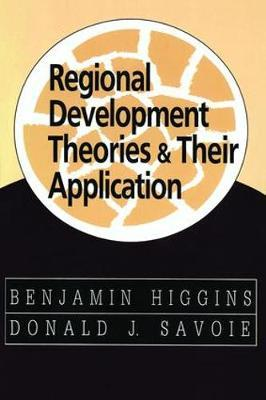 Regional Development Theories and Their Application