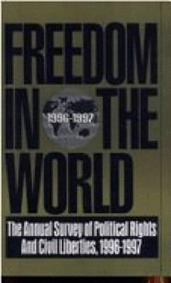 Freedom in the World: 1996-1997