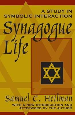 Synagogue Life