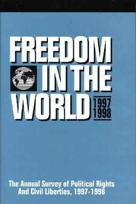 Freedom in the World: 1997-1998