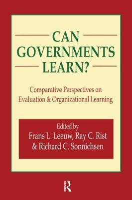 Can Governments Learn?