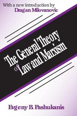 The General Theory of Law & Marxism