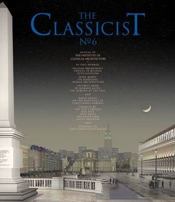 The Classicist: No. 6