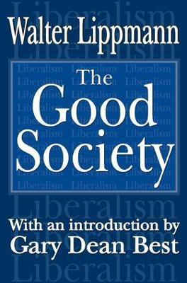 The Good Society