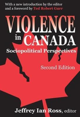 Violence in Canada