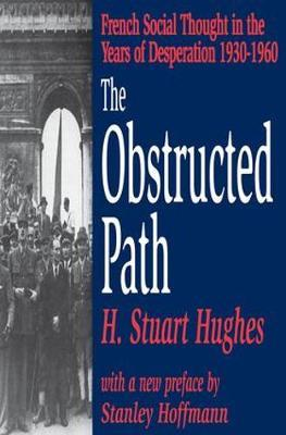 The Obstructed Path