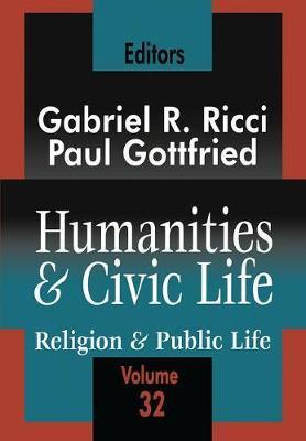 Humanities and Civic Life