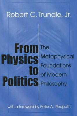 From Physics to Politics